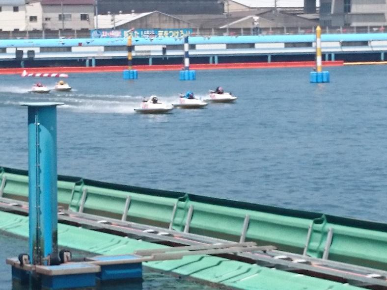 福岡競艇日記「福岡ボートレース スカパー!・JLC杯」4日目(脳内競艇)