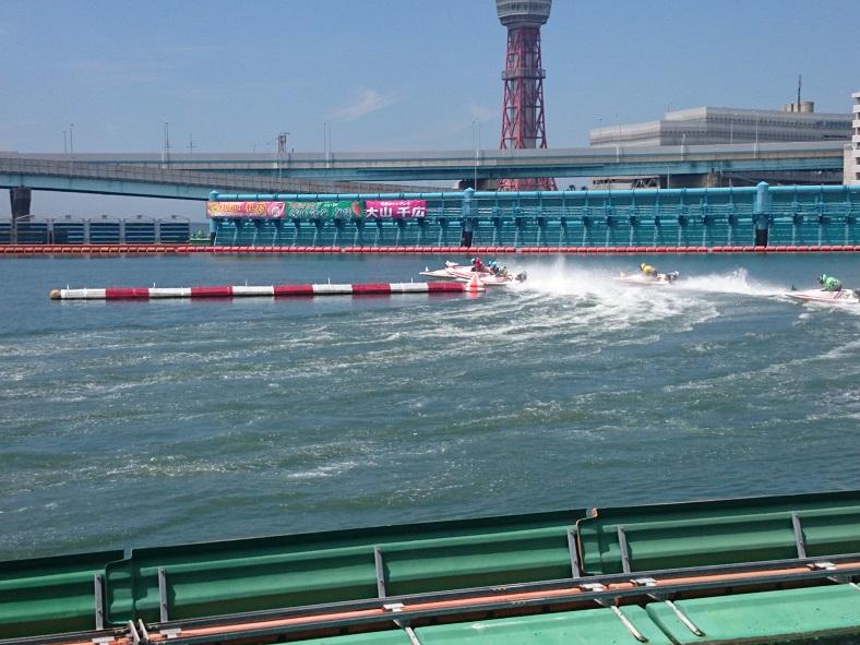 福岡競艇日記「福岡ボートレース スカパー!・JLC杯」5日目(脳内競艇)
